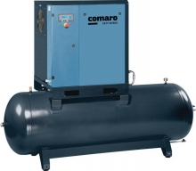 Винтовой компрессор Comaro LB 15 / 500