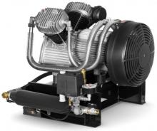 Поршневой компрессор AGRE PLG MGK-O-551 10 D