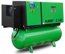 Винтовой компрессор Atmos Albert E 140 10 с ресивером