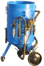 Пескоструйный аппарат Бежецкий АСО-200