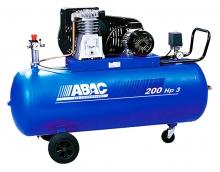 Поршневой компрессор Abac B 5900B / 270 CT 5,5
