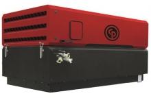 Передвижной компрессор Chicago Pneumatic CPS350-12 CS AF/WS