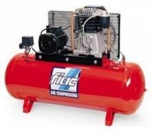 Поршневой компрессор Fiac AB 300-858 10 бар