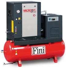 Винтовой компрессор Fini MICRO SE 4.0-08-200 ES