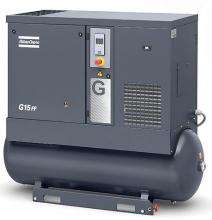 Винтовой компрессор Atlas Copco G11 10P TM(270I)