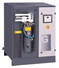 Винтовой компрессор Atlas Copco G15 13P