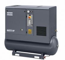 Винтовой компрессор Atlas Copco GX 2EP 10FF TM(200)