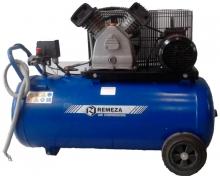 Поршневой компрессор Remeza СБ4 С 200 LB30 3 кВт