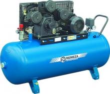 Поршневой компрессор Remeza СБ4 Ф 200.LB40